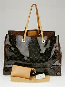 louis vuitton limited edition monogram vinyl ambre cruise