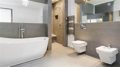progetti bagni moderni progetti bagni moderni great bagno moderno pavimento bark