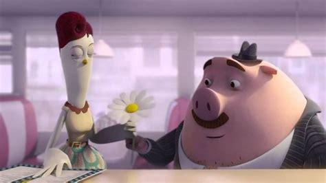 el huevo the egg el huevo o la gallina chicken or the egg cortometraje animado 3d hd cortos