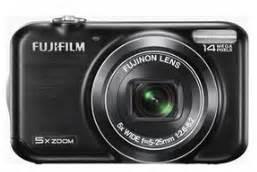 Kamera Digital Fujifilm Finepix Jv300 Kamera 500 Ribuan Infokamera4