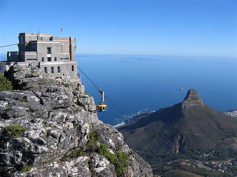 trip to table mountain cape town travel tweaks