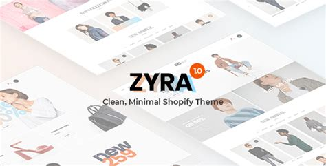 Themeforest Zyra | free download themeforest zyra the clean minimal
