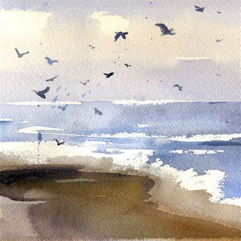 watercolor waves tutorial 162 best images about watercolour tutorial waves on