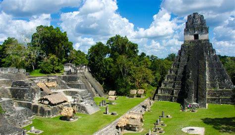 imagenes increibles de guatemala 10 de las m 225 s incre 237 bles ruinas mayas seg 250 n the telegraph