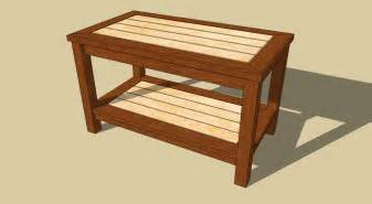 table plans small:  woodworking project plans coffee tables woodworking projects toolbox