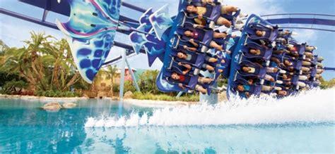 theme parks in orlando seaworld orlando a theme park in orlando florida travel