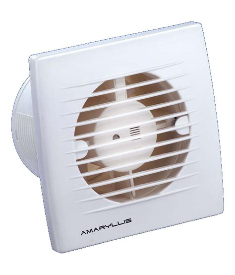 exhaust fan louvers price list amaryllis 4 inches beta exhaust fan white price in india
