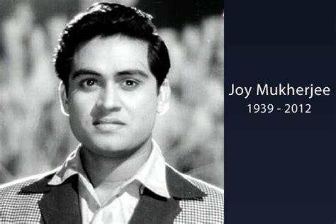 biography of film actor vishwajeet mukherjee vishwajeet biography