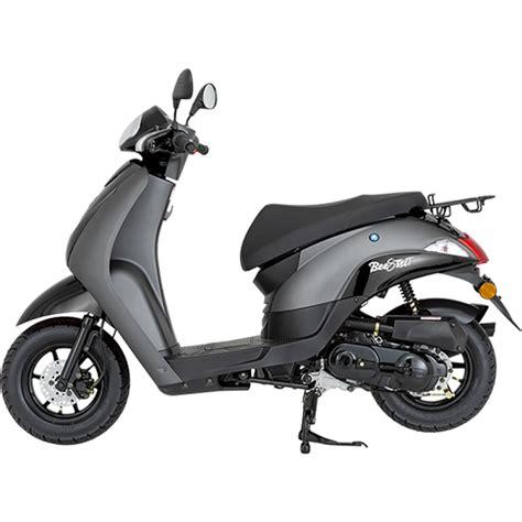 beestreet mondial cc scooter motosiklet
