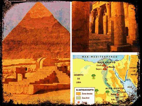 imagenes sobre egipto el origen de la civilizaci 243 n egipcia revista de historia