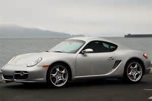 Porsche Cayman 2006 2006 Porsche Cayman S For Sale 171 The Motoring Enthusiast