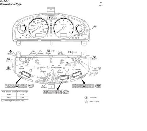 nissan pathfinder blower motor wiring diagram circuit diagram maker