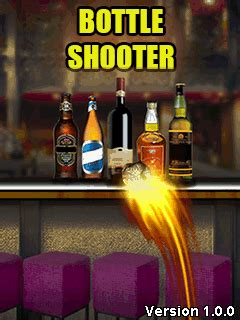 bottle shooter java game for mobile. bottle shooter free