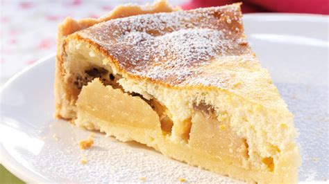 kalorienarmer kuchen mit quark apfel quark kuchen