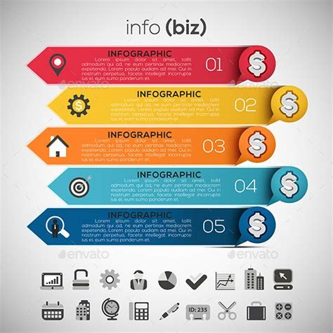 infographic template illustrator 15 best ideas about infographic templates on infographics design data