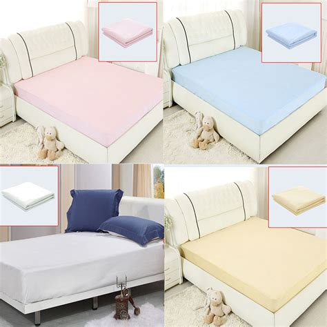 waterproof bed sheets waterproof bed sheets changing mat mattress protector