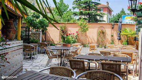 terrasse 6 nanterre le djurdjura in nanterre restaurant reviews menu and