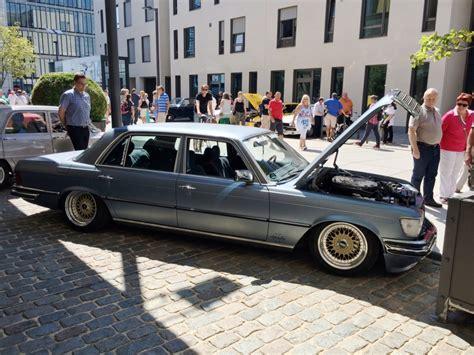 Auto Tieferlegen Wiesbaden by Mb Exotenforum Sonderkarossen Umbauten Tuning Na Dann