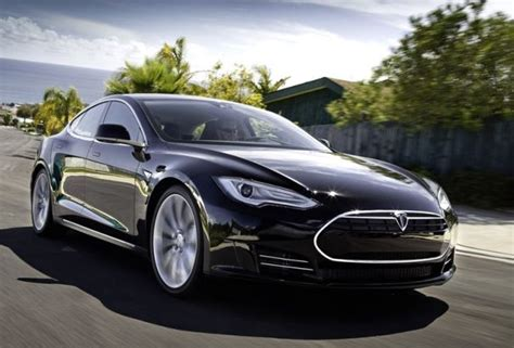 Tesla Electric Car Release Date 2016 Tesla Model S Release Date Price Review Along With