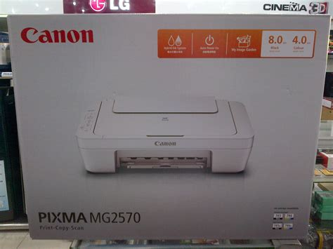 Infus Canon 4 Warna 1 cartridge printer canon mg2570 images