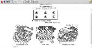 solved 2002 impala 3 4 spark wire diagram fixya