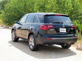 Tow Hitch For Acura Mdx Curt Trailer Hitch For Acura Mdx 2011 13354