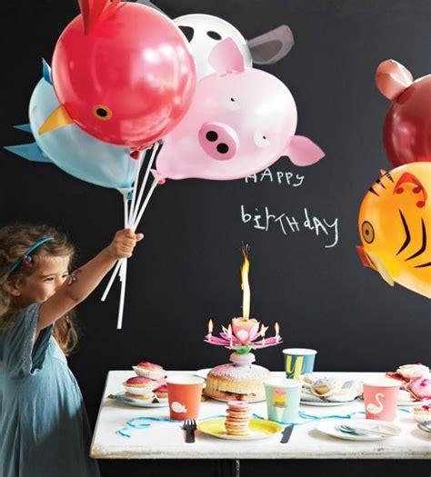 diez ideas basicas  hacer la fiesta de cumpleanos perfecta