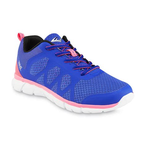 everlast athletic shoes everlast 174 sport s artifice blue pink athletic shoe