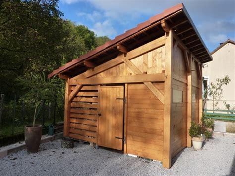 fabricant abri de jardin en bois n 233 obois constructions