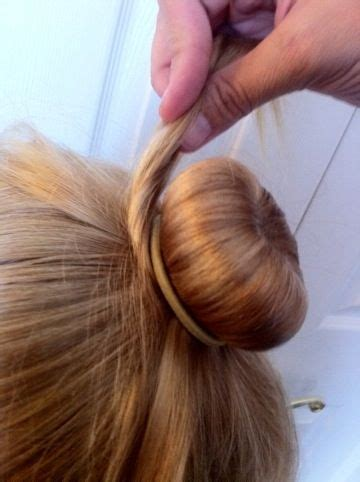 gymnastics hairstyles for long thin hair 1000 images about ballet hair buns on pinterest ballet