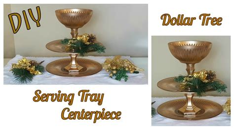 dollar tree home decor diy dollar tree gold 3 tiered stand tutorial christmas