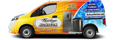 Horizon Heating And Plumbing by Heating Cooling Solutions Buckeye Horizon Mansfield