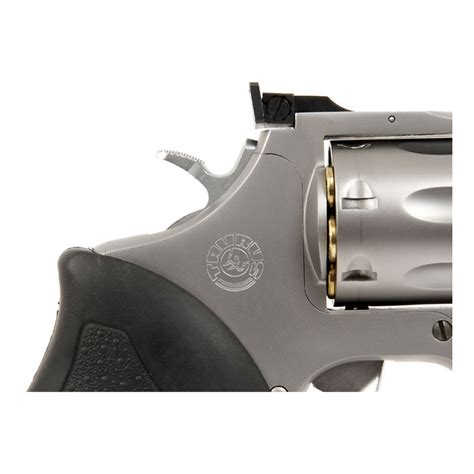 section 357 c model 66 lbr revolver sec 1 stainless steel 357 magnum