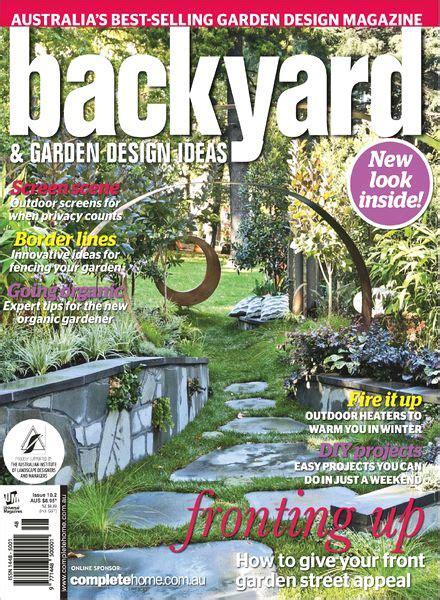 garden design magazine download download backyard garden design ideas magazine issue 10