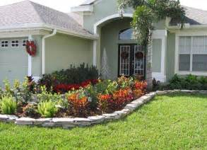 Front Yard Landscaping Plans Designs - step by step front yard landscaping outdoortheme com