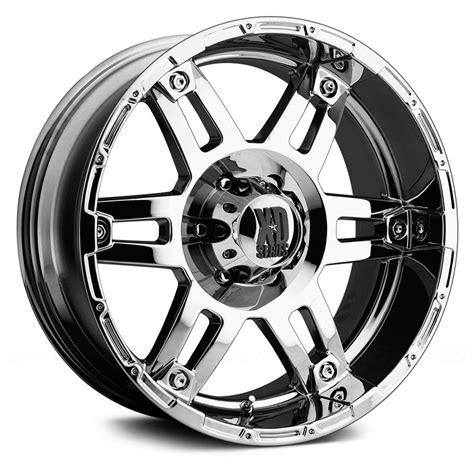 chrome xd wheels xd series 174 xd797 spy wheels chrome rims
