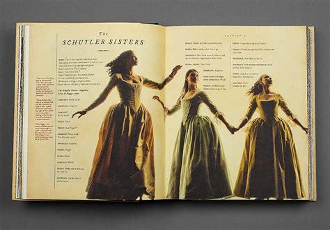 the hamilton cookbook cooking and entertaining in hamilton s world books review hamilton the revolution book