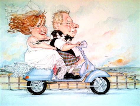 Wedding Invitation Card Caricature by Wedding Invitation Caricatures Project Categories Dv