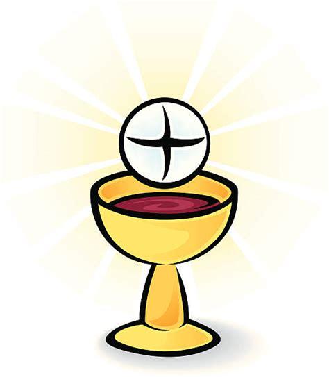 Holy Eucharist Clipart