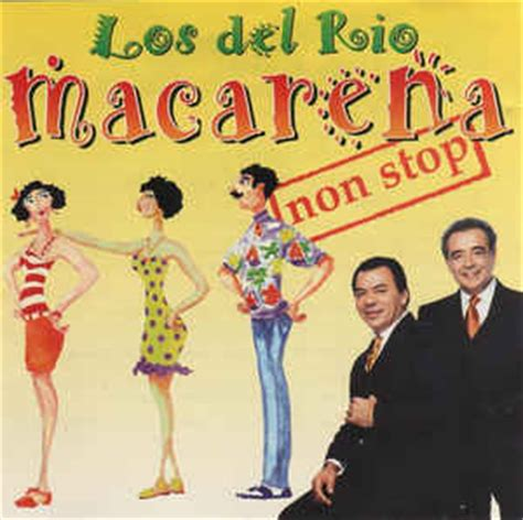 house music macarena los del rio macarena non stop cd at discogs