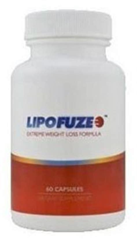 Lipofuze Detox Reviews by Lipofuze Canada Diet Pill Review Canada