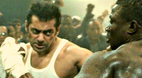film action salman khan is salman khan s sultan becoming a nightmare for aamir