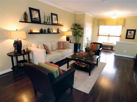 ideas para decorar living y comedor ideas para decorar un salon comedor rectangular