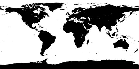 map world black and white how can i a black and white not greyscale dithering