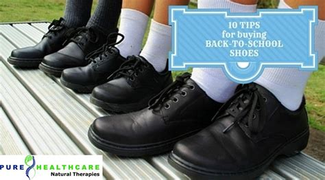 back to school shoes back to school tip 1 buying school shoes