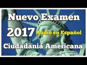 preguntas examen ciudadania espanol examen de ciudadania americana preguntas 2018 ingles y