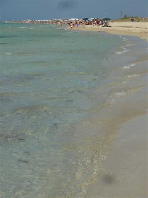 salento turisti per caso porto pescoluse viaggi vacanze e turismo turisti per caso
