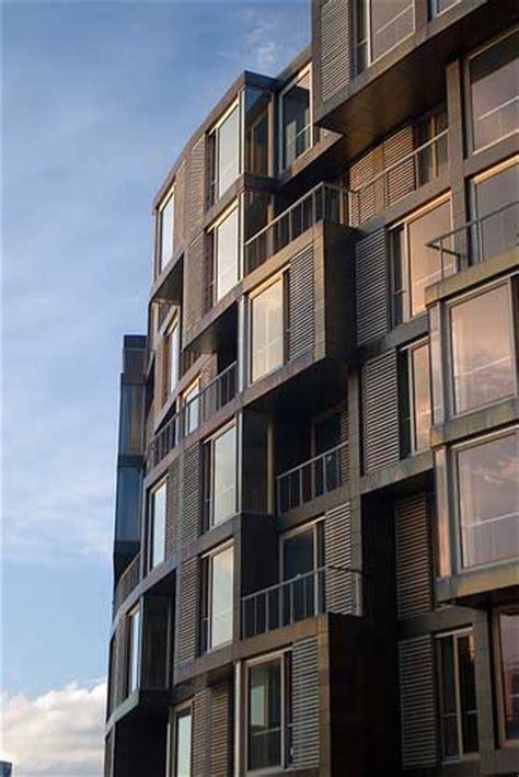 Tietgenkollegiet: Student Housing Amager, Copenhagen   e