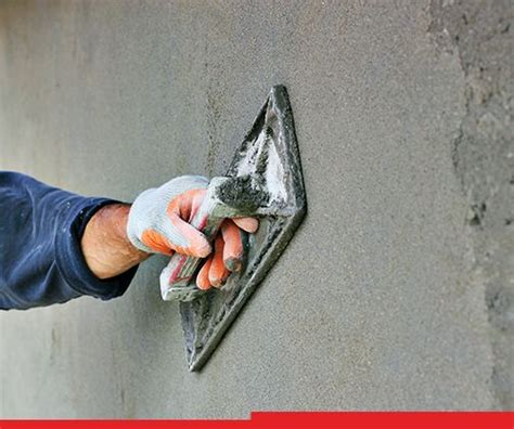 plastering walls tutorial 26 best images about walls on pinterest concrete walls