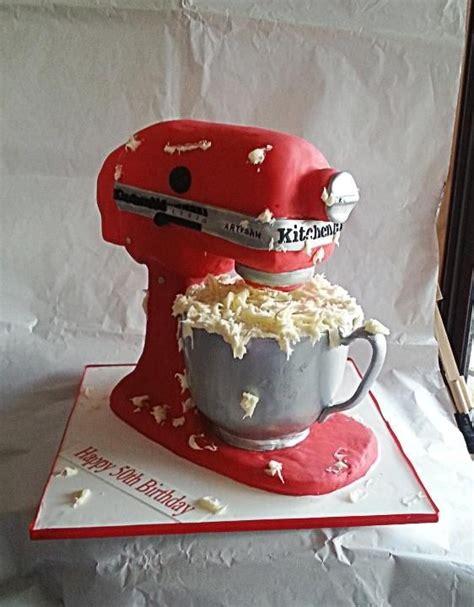 kitchenaid cake  galyna harb cakes cake decorating